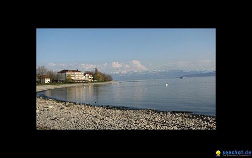Bodensee Bildschirmschoner - seechat.de
