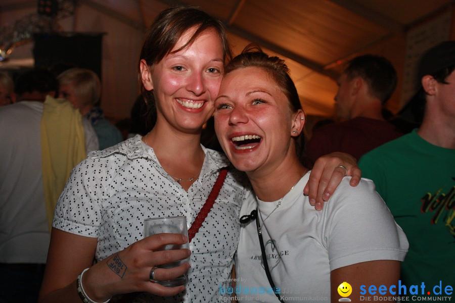 Jigger Skin - Pfingstfest: Frohnhofen bei Ravensburg, 12.06.2011