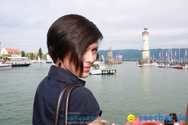 5. Internationales Seehafenfliegen 2011: Lindau am Bodensee, 25.06.2011
