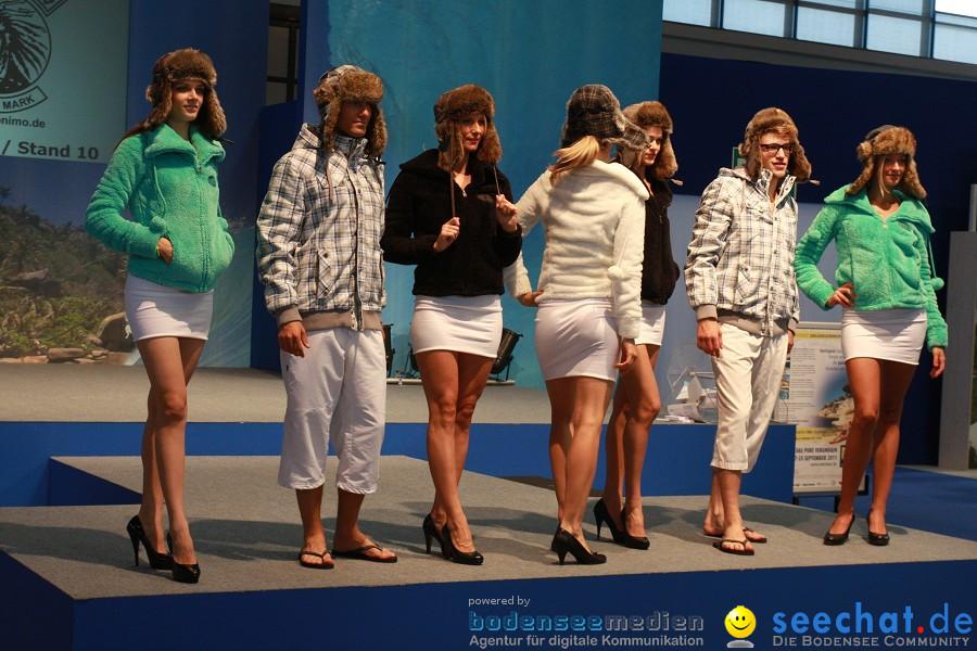 INTERBOOT 2011 mit Wakeboarden: Friedrichshafen am Bodensee: 22.09.2011