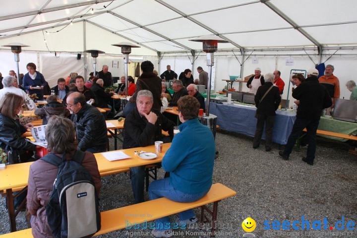 Caravan Messe Bodensee: Stockach und Ludwigshafen, 30.10.2010