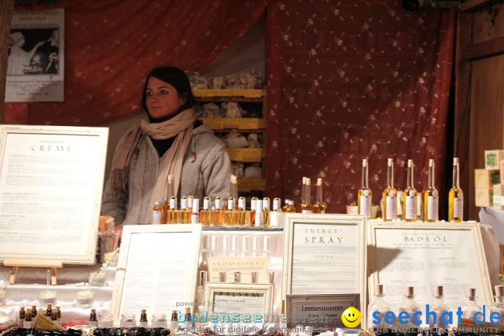 seechat.de Community-Treffen am 11.12.2011 in Konstanz am Bodensee