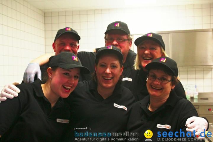 WinterJam: MIKE CANDYS und G&G, ratiopharm arena: Neu-Ulm, 25.02.2012