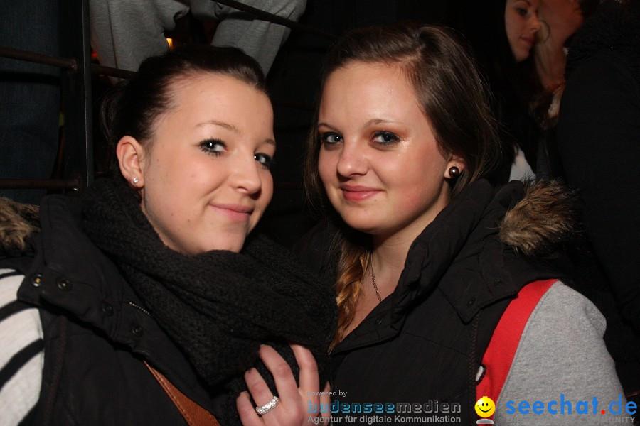 FARD - Invictus Konzert im Kulturladen: Konstanz, 29.02.2012