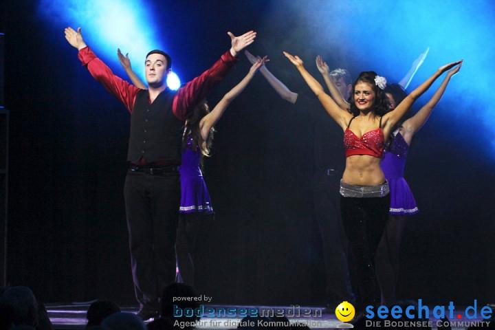 DANCE MASTERS! Best Of Irish Dance: Sigmaringen, 20.03.2012