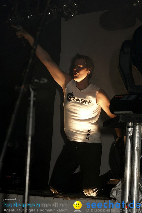 Stierball 2009