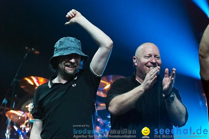 The Australian Pink Floyd: Oberschabenhalle Ravensburg, 27.04.2012