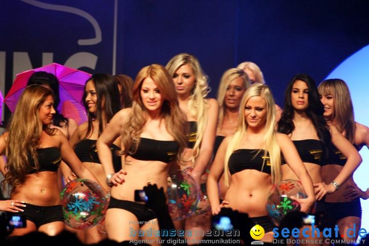 TUNING WORLD BODENSEE: Messe Friedrichshafen, 28.04.2012