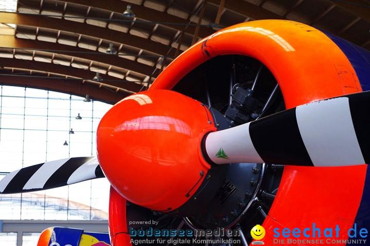 KLASSIKWELT BODENSEE 2012: Friedrichshafen am Bodensee, 17.05.2012