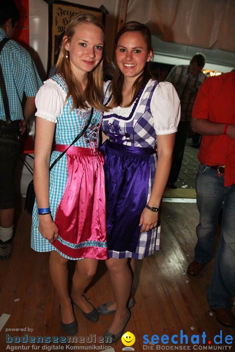 Pfingstmusikfest mit HERZ ASS: Leimbach am Bodensee, 26.05.2012