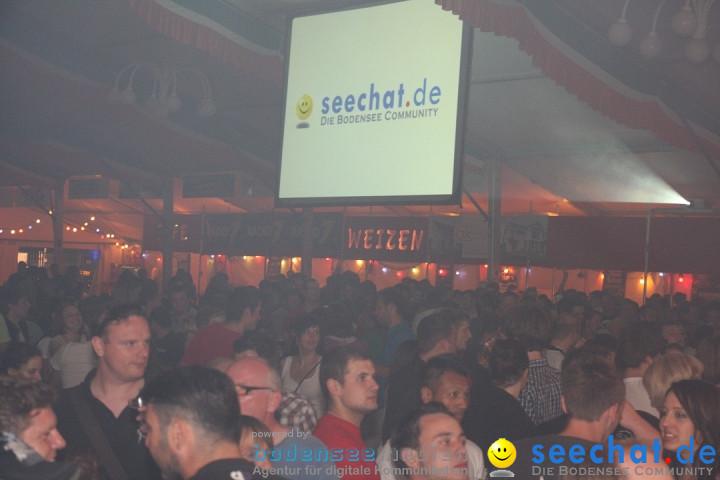 CRASH, SFT-Party-Night - Schweizerfeiertag: Stockach am Bodensee, 16.06.201