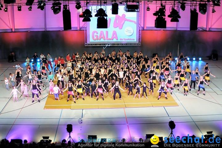 TV GALA - 150 Jahre: Konstanz am Bodensee, 13.07.2012
