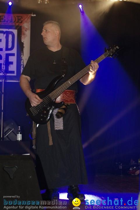 Rocknacht Orsingen 14.03.2009