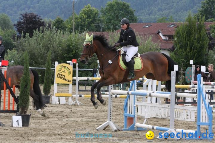 Reitturnier - Reitclub: Wahlwies am Bodensee, 29.07.2012