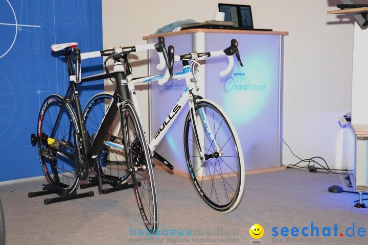 EUROBIKE 2012 - the global show - Friedrichshafen am Bodensee, 30.08.2012