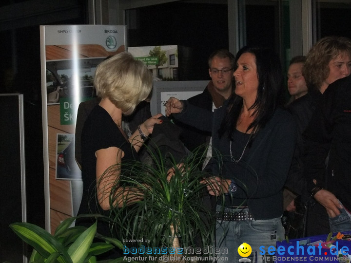 1. Singleparty mit Speed Dating: Laupheim, 09.11.2012