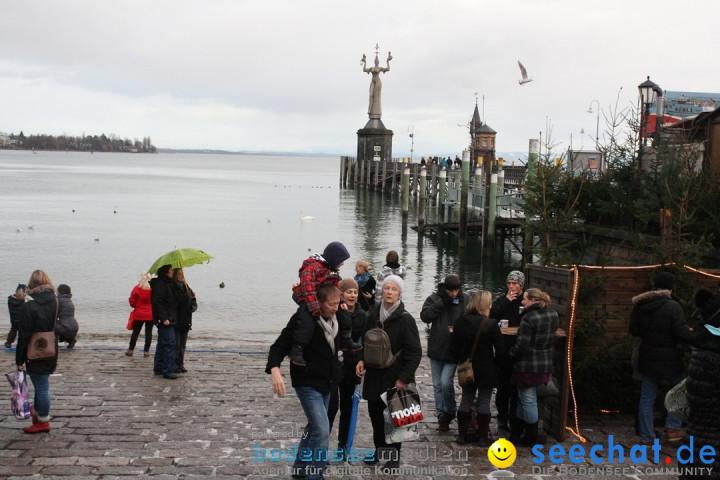 seechat.de Community-Treffen: Konstanz, 15.12.2012