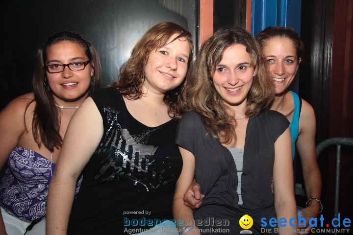XXL-Party: 13.05.2009, Weingarten
