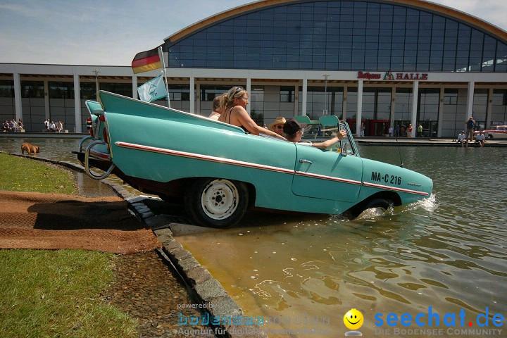 Klassikwelt-Bodensee 2009