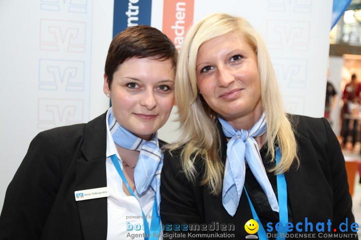 Tischmesse: Produkte und Dienstleistungen: Stockach am Bodensee, 20.10.13