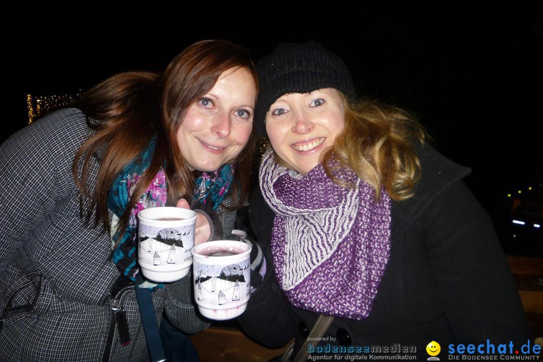 seechat.de Bodensee Community Treffen: Konstanz, 14.12.2013