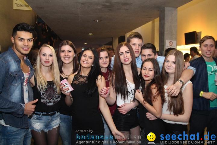 BigCityBeats Christmas Party, Laidback Luke: Ravensburg Bodensee, 23.12.13