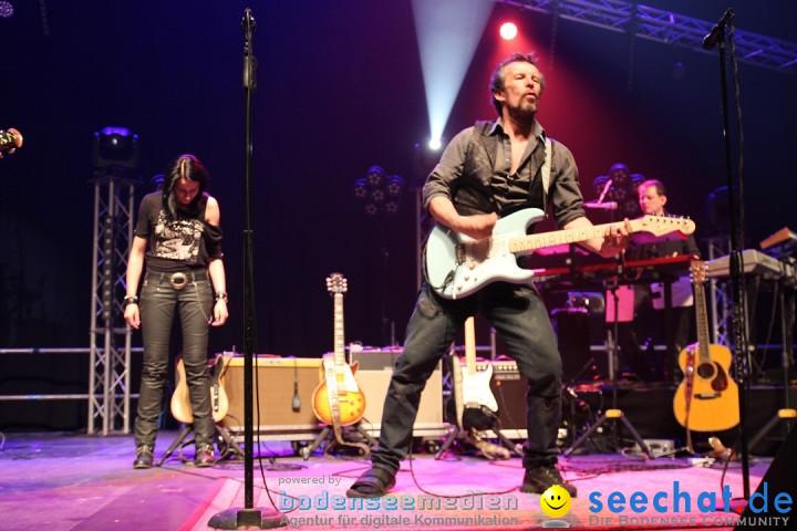 HELTER SKELTER - Live Calssic Rock: Friedrichshafen am Bodensee, 21.03.2014
