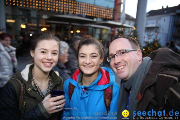 seechat.de - Die Bodensee Community Treffen: Konstanz, 13.12.2014
