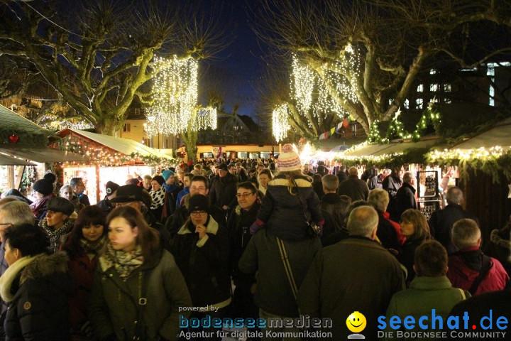 seechat.de - Die Bodensee Community Treffen: Konstanz, 12.12.2015
