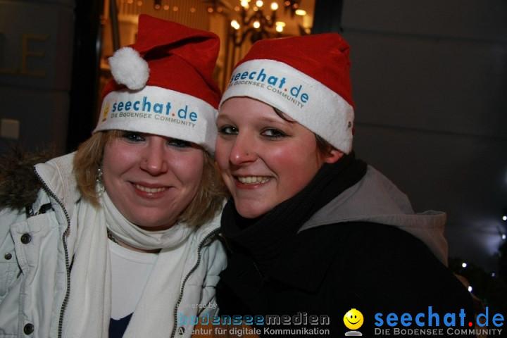 seechat.de - Community Treffen: Konstanz am Bodensee, 12.12.2009
