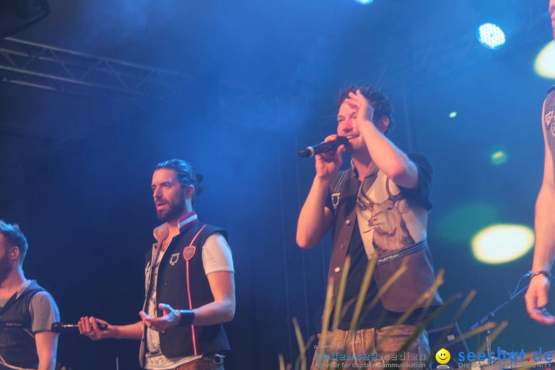 12. Alpenland - Musikfestival TG - Schweiz, 30.04.2016