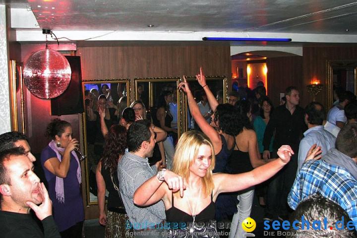 Ladies Clubbing im Club Hugo: Langenargen, 02.01.2010