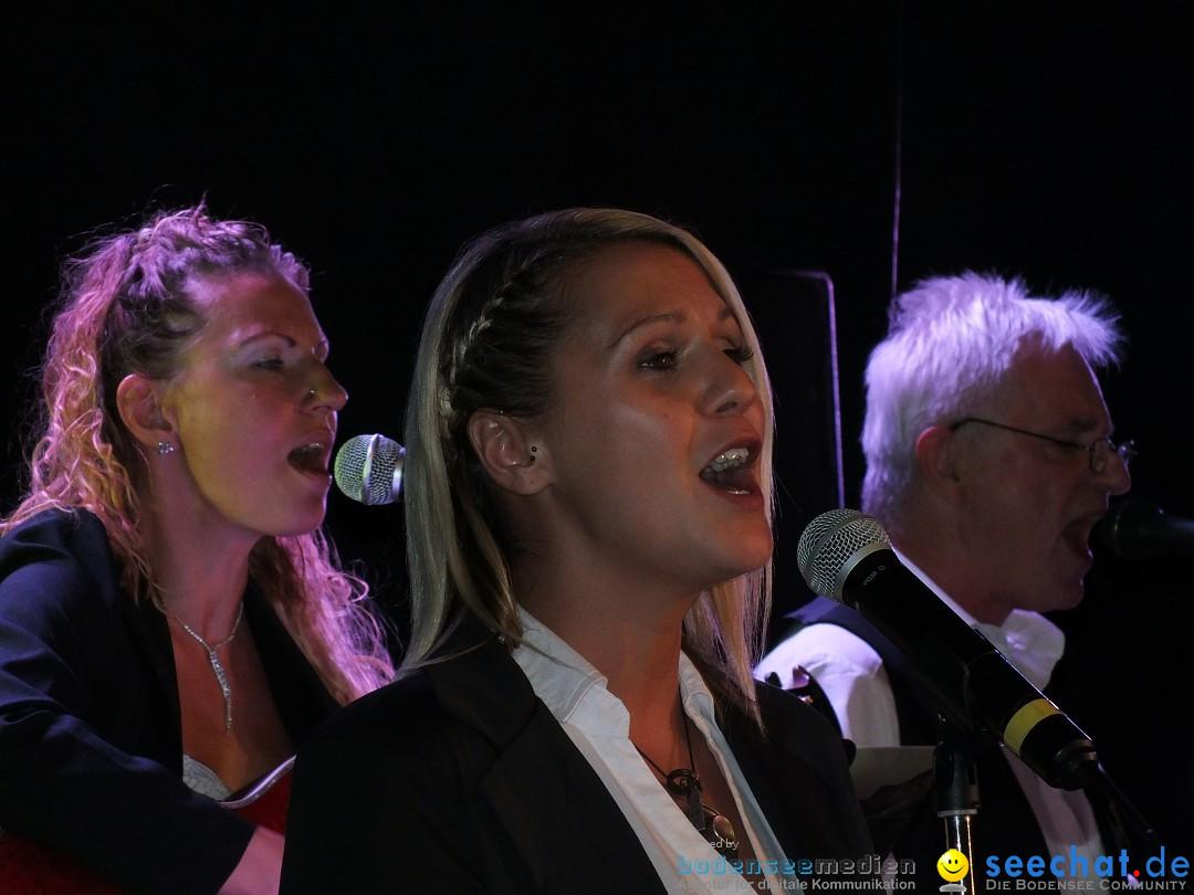 Inklusionsfest: Bad Buchau am Bodensee, 16.06.2016