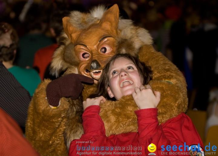 Fantasy-Night mit CRASH: Jettenhausen, 23.01.2010