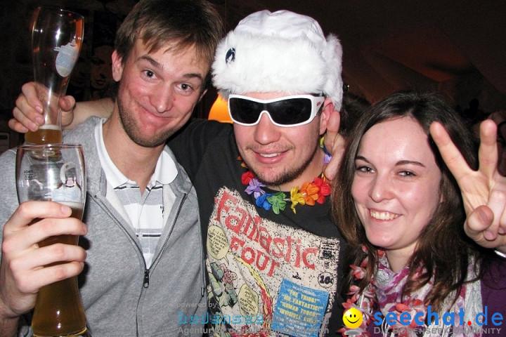 BA-Party 2010: Ravensburg, 02.02.2010