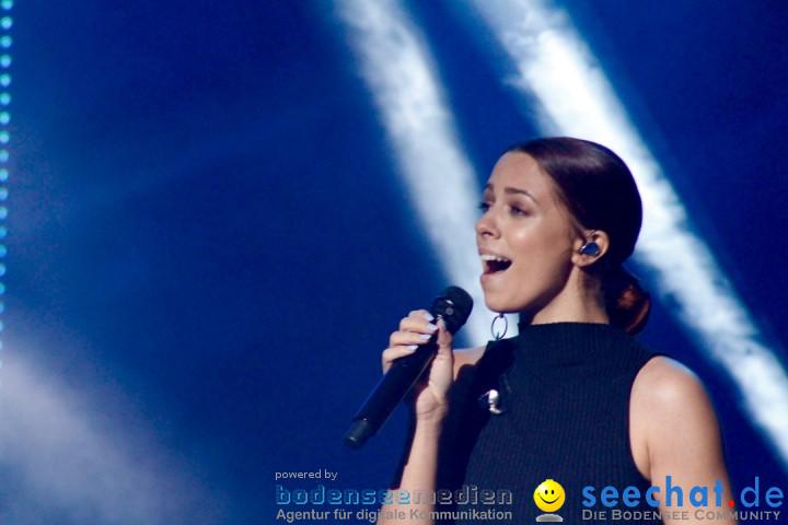 Schlagernacht des Jahres mit Topstars u.a. Beatrice Egli: Bregenz, 10.09.20
