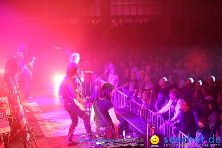 HELTER SKELTER Live-Classic-Rock: Friedrichshafen am Bodensee, 11.11.2017
