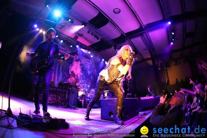 DORO | STRONG & PROUD TOUR 2017: Ravensburg, 15.12.2017