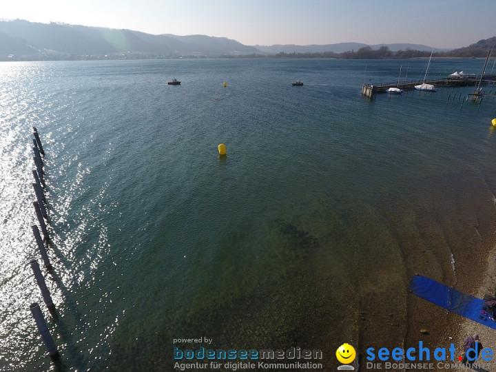 2. Lake Constance Eisman: Bodman am Bodensee by seechat, 24.02.2018
