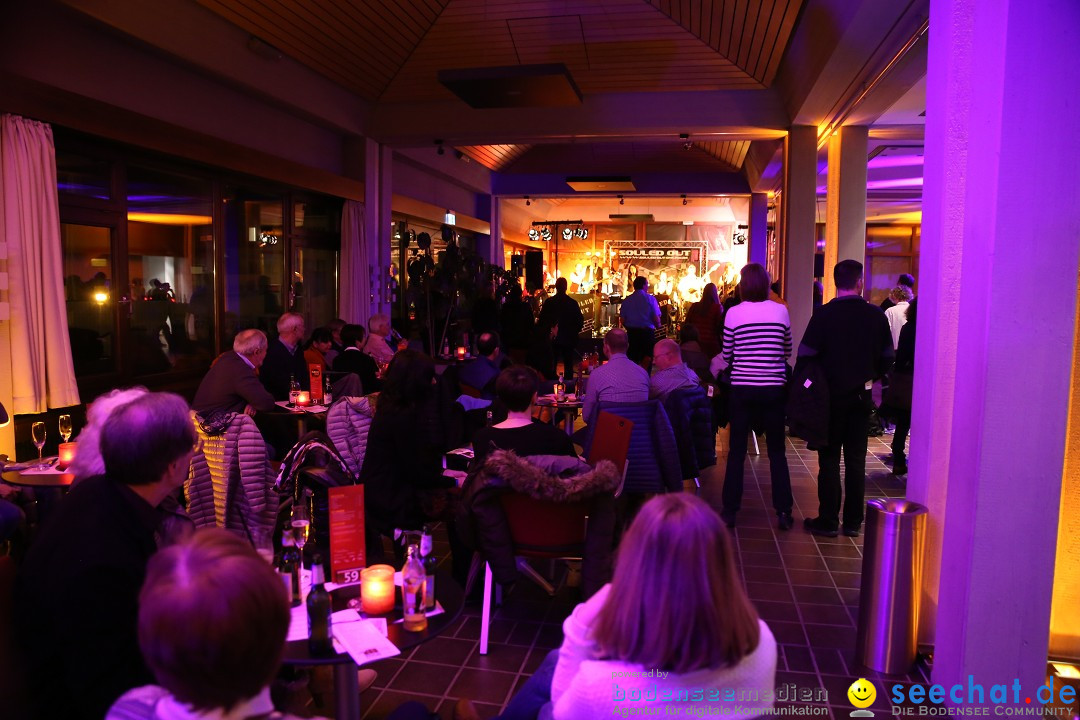 24. Biberacher Musiknacht in 17 Lokalen: Biberach, 16.03.2018