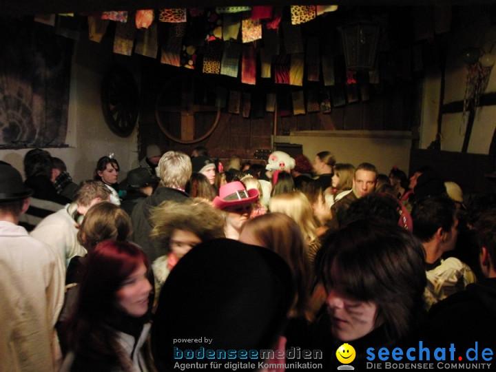 Hexenschenke: Meersburg, 11.02.2010