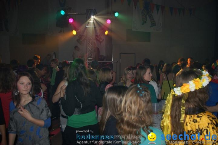 Colaball: Stockach, 12.02.2010