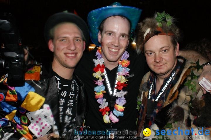 Stierball 2010: Wahlwies, 12.02.2010