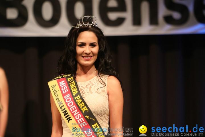 Miss Bodensee 2018 - Jennifer Seifert: Lindau am Bodensee, 16.06.2018