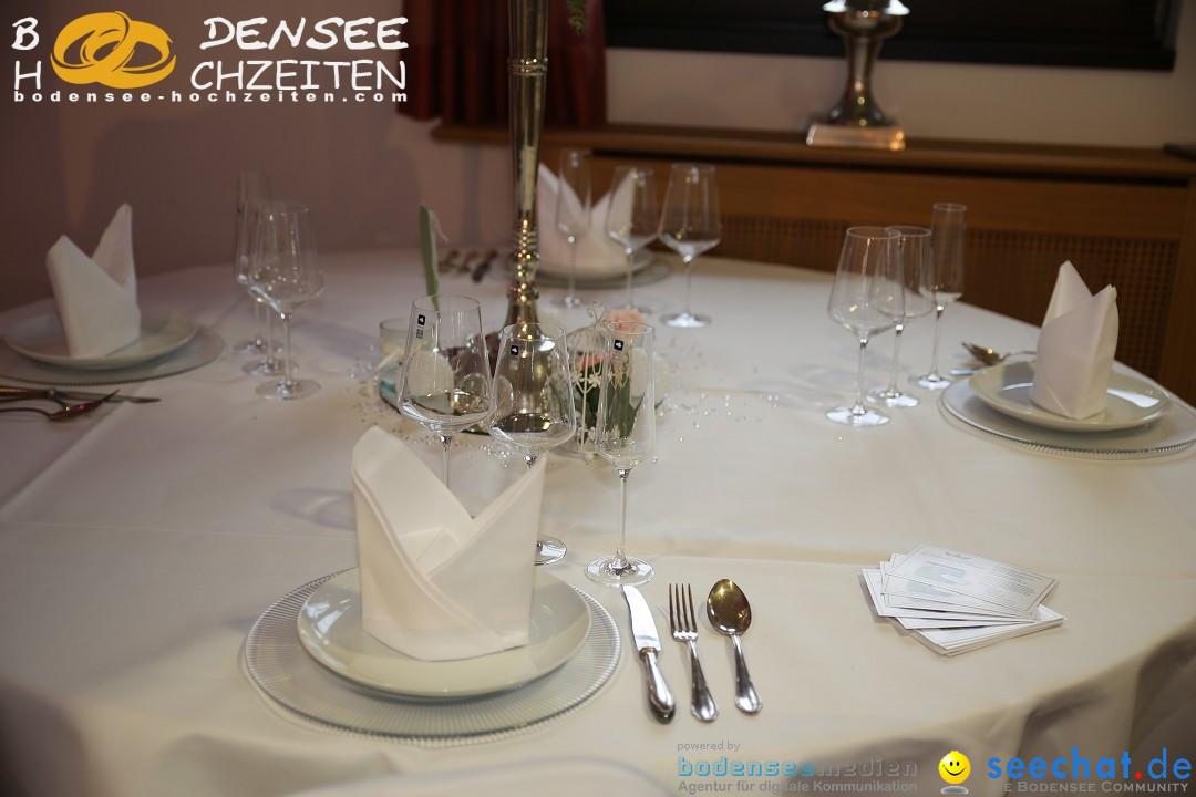 Hochzeitsmesse: Bodensee-Hochzeiten.com: Uhldingen, 06.01.2019