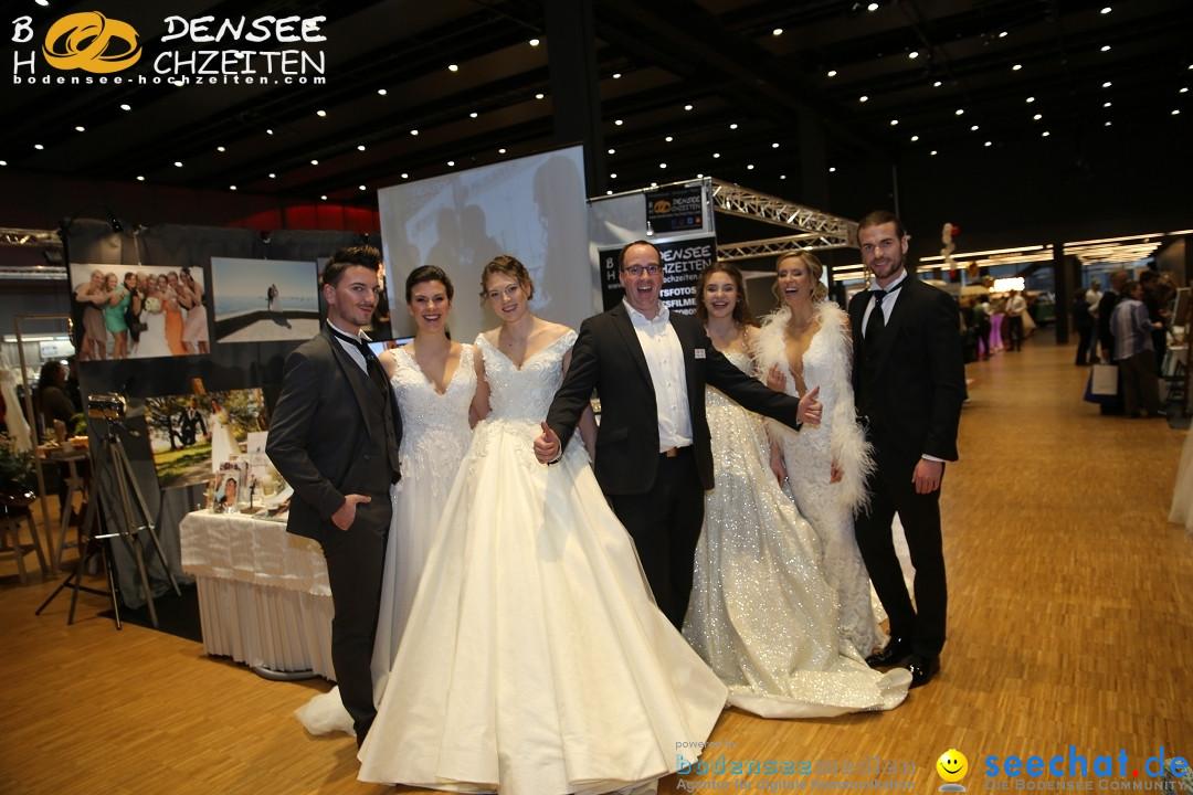 Hochzeitsmesse: Bodensee-Hochzeiten.com: Konstanz, 10.02.2019