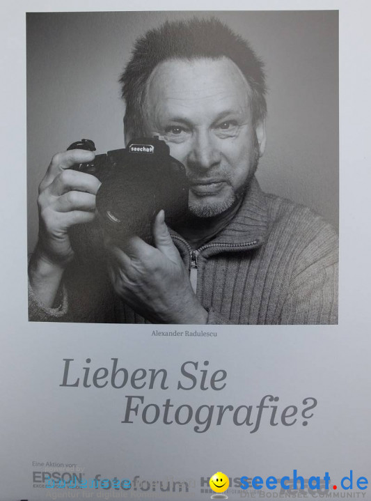 16. Int. Laupheimer Fototage: Laupheim, 06.04.2019