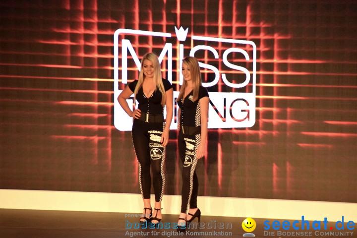 TUNING WORLD BODENSEE - Messe mit Miss Tuning: Friedrichshafen, 04.05.2019