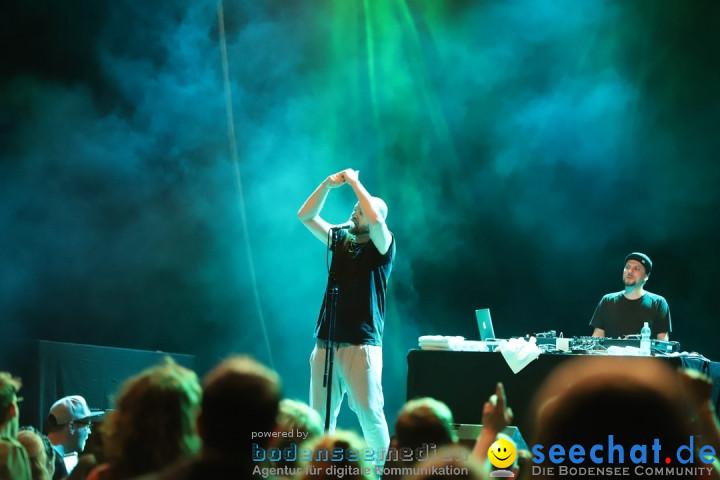 CURSE - Live Konzert in Ravensburg, 25.05.2019