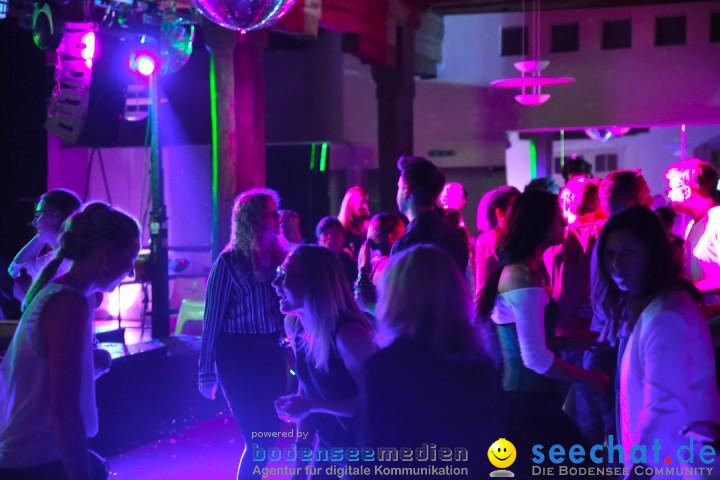 Nachtfieber 90er Party im Schwoersaal: Ravensburg, 08.06.2019